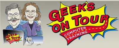 Geeks-on-Tour